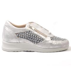 Zapato Cómodo D Okra trnt 1602