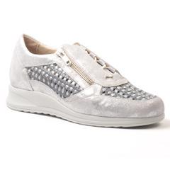 Zapato para plantillas d okra trnt 16 02 2