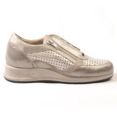 Zapato Cómodo D Okra trpt 1802