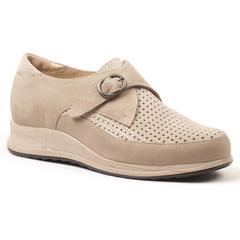 Zapato para plantillas d loto 20 02 2