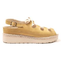 Zapato Cómodo E Ebre
