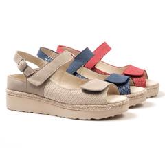 Zapato para plantillas e makalu 4