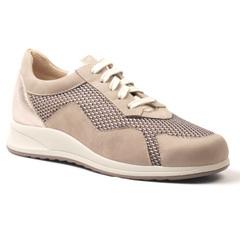 Zapato para plantillas d crestado 18 02 2