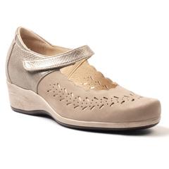 Zapato para plantillas piccolo topo 14 06 2