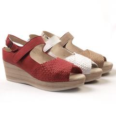 Zapato para plantillas apso topo 5