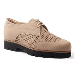 Zapato para plantillas p menta 18 02 2