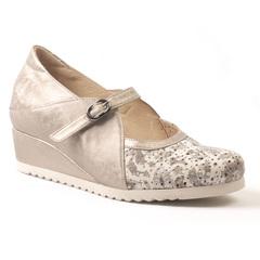 Zapato para plantillas new russian 16 08 2