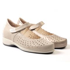 Zapato para plantillas limon 16 31 4