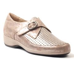 Zapato para plantillas loto picat 14 02 2