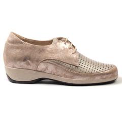 Zapato Cómodo Loto Cor 1402