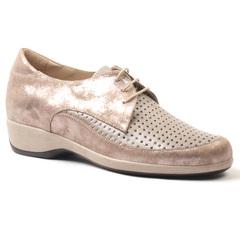 Zapato para plantillas loto picat cor 14 02 2