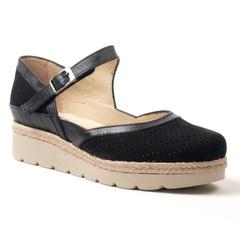 Zapato para plantillas e russel 14 32 2