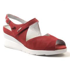 Zapato para plantillas boxer 2