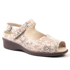 Zapato para plantillas fuji 2