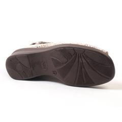 Zapato para plantillas fuji 3