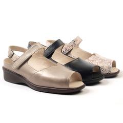 Zapato para plantillas fuji 4
