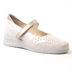 Zapato para plantillas d shetland 14 02 2