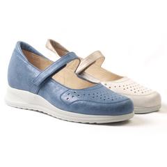 Zapato para plantillas d shetland 14 02 4