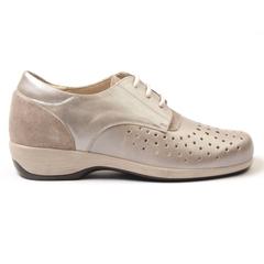 Zapato Cómodo Nisamar 1802