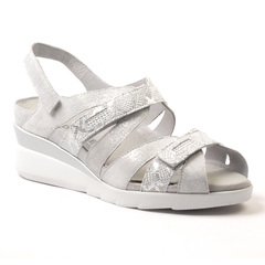 Zapato para plantillas sidley topo 2