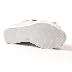 Zapato para plantillas sidley topo 3