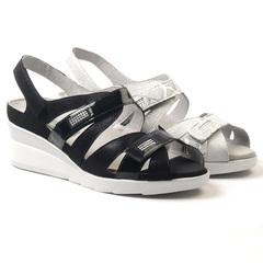 Zapato para plantillas sidley topo 4