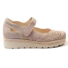 Zapato Cómodo E Shire 1432