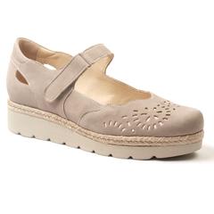 Zapato para plantillas e shire 14 02 2