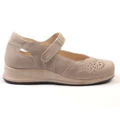 Zapato Cómodo D Shire 2002