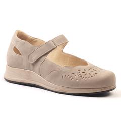 Zapato para plantillas d shire 20 02 2