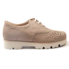 Zapato Cómodo P Pekines 1602