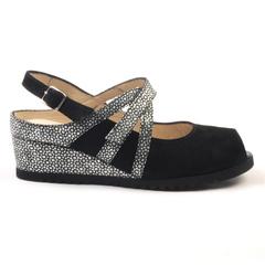 Zapato Cómodo New Lebrel 1608