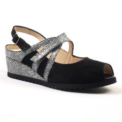 Zapato para plantillas new lebrel 16 08 2
