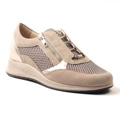 Zapato para plantillas d okra 16 02 2