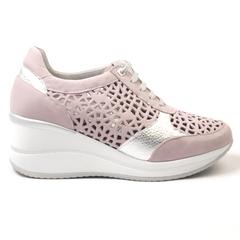 Zapato Cómodo Akita Topo