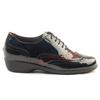 Zapatos para plantillas grana 16 02 1