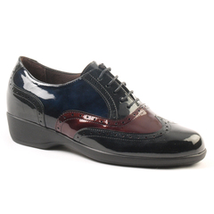 Zapatos para plantillas grana 16 02 2