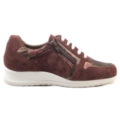 Zapato Cómodo D Vainilla 16 02