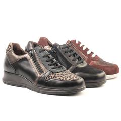 Zapatos para plantillas d vainilla 16 02 4
