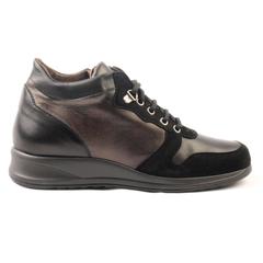 Zapato Cómodo D Boga 1602