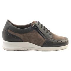 Zapato Cómodo D Olmo Punch 16 02