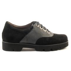 Zapato Cómodo P Helvia Punch 16 02