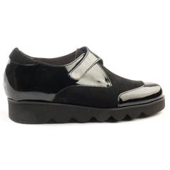 Zapato Cómodo L Menta 14 02