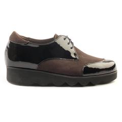 Zapato Cómodo L Menta Cor 14 02