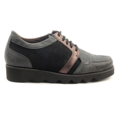 Zapato Cómodo L Espino 16 02