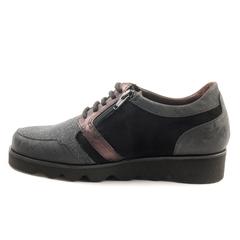 Zapatos para plantillas l espino 16 02 4