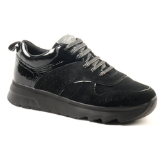 Zapatos para plantillas spock serra 2