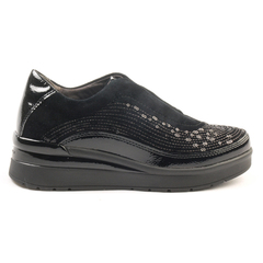 Zapato Cómodo Mora Ch.