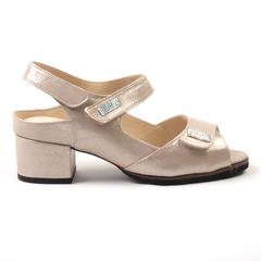 Zapato Cómodo Chow 16 08