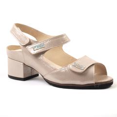 Zapato para plantillas chow 16 08 2